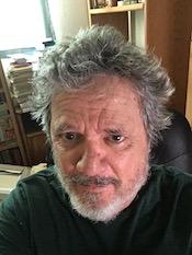 Steve Pastis